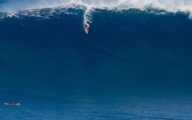 """""""Giant Surf"""